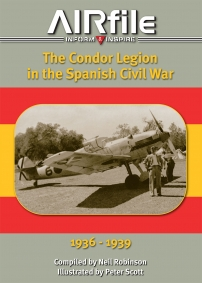 Guideline Publications USA Airfile The Condor Legion in the Spanish Civil War