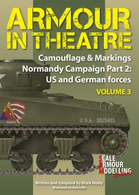 Guideline Publications USA Armour in Theatre no 3