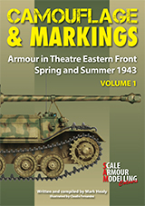 Guideline Publications USA Armour in Theatre No 1