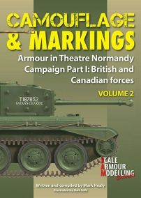Guideline Publications USA Armour in Theatre No 2