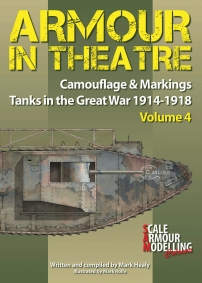 Guideline Publications USA Armour in Theatre No 4