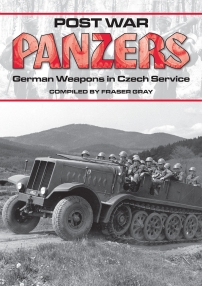 Guideline Publications USA Post War Panzers