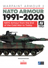 Guideline Publications USA NATO Armour 1991-2020