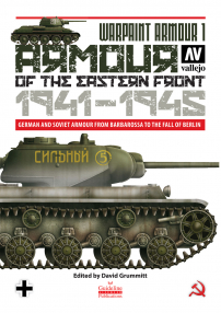 Guideline Publications USA Armour in the Eastern Front