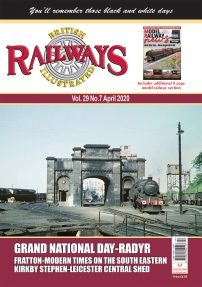 Guideline Publications USA British Railways Illustrated  vol 29 - 07