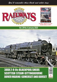 Guideline Publications USA British Railways Illustrated  vol 29 - 04