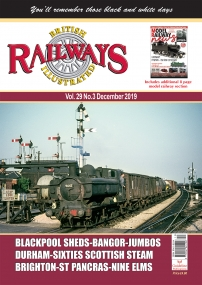 Guideline Publications USA British Railways Illustrated  vol 29 - 03