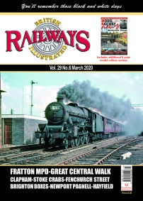 Guideline Publications USA British Railways Illustrated  vol 29 - 06