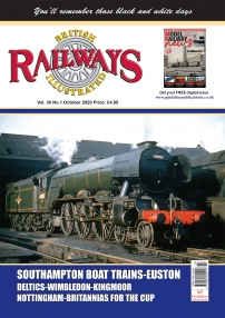Guideline Publications USA British Railways Illustrated  vol 30-01