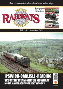 Guideline Publications USA British Railways Illustrated  vol 29 - 2