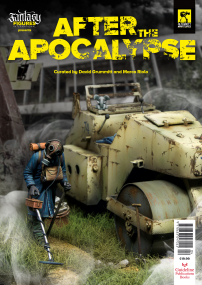 Guideline Publications USA After the Apocalypse - Pre Order