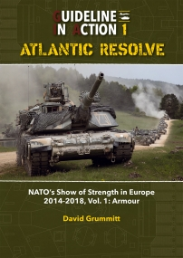 Guideline Publications USA Guideline in Action 1 - Atlantic Resolve