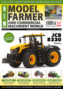 Guideline Publications USA New Model Farmer World Vol 1 no1