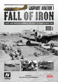 Guideline Publications USA Fall of Iron