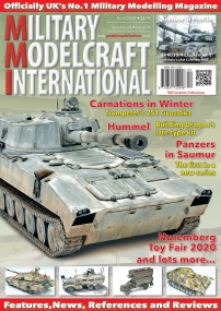 Guideline Publications USA Military Modelcraft International      ~          6-month Subscription