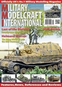 Guideline Publications USA Military Modelcraft Int October 20