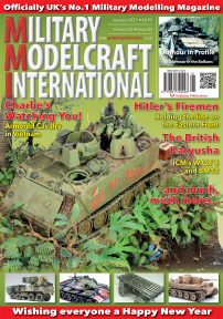 Guideline Publications USA Military Modelcraft Int January 21