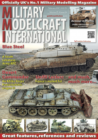 Guideline Publications USA Military Modelcraft Int Feb 21