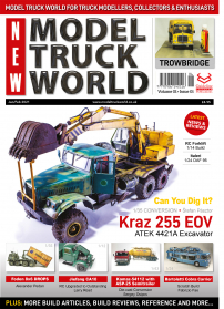 Guideline Publications USA New Model Truck World  -  Vol 01 - Issue 01 *** Jan/Feb 2021
