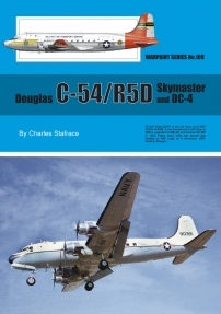 Guideline Publications USA No.109 Douglas C-54/R5D