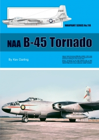 Guideline Publications USA NAA B-45 Tornado
