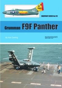 Guideline Publications USA Grumman F9F Panther - May 19