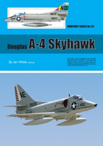 Guideline Publications USA Douglas A-4 Skyhawk
