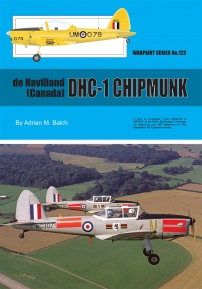 Guideline Publications USA DHC-1 Chipmunk