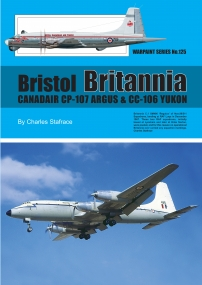 Guideline Publications USA 125 Bristol Britannia