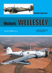 Guideline Publications USA No 86 Vickers Wellesley