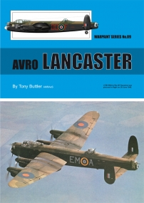 Guideline Publications USA No 89 Avro Lancaster