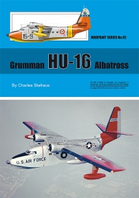 Guideline Publications USA No 92 Grumman HU-16 Albatross