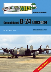 Guideline Publications USA No 96 B24 Liberator