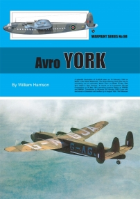 Guideline Publications USA No 98 Avro York