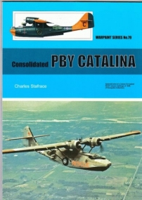 Guideline Publications USA No 79 Consolidated PBY Catalina