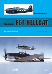 Guideline Publications USA No 84 Grumman F6F Hellcat