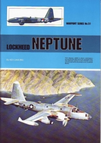 Guideline Publications USA No 51 Lockheed Neptune