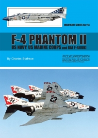 Guideline Publications USA no 114 F-4 Phantom 11