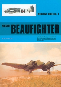 Guideline Publications USA No 01 Bristol Beaufighter