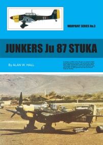 Guideline Publications USA No 03 Junkers Ju 87