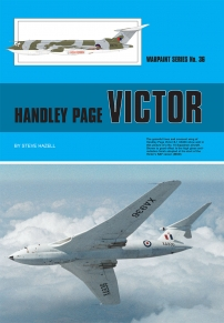 Guideline Publications USA No 36 Handley Page Victor
