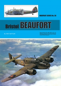 Guideline Publications USA No 50 Bristol Beaufort