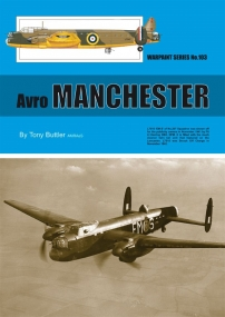Guideline Publications USA No.103 Avro Manchester