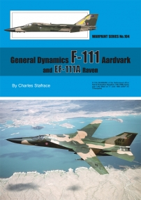 Guideline Publications USA No.104 General Dynamics F-111